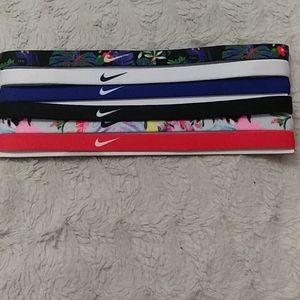 Nike headbands NWOT